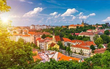 Pražské vyhlídky - 3hodinový výlet na elektrokole