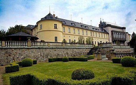 Pivovar Prazdroj, zámek Zbiroh a návštěva eko farmy