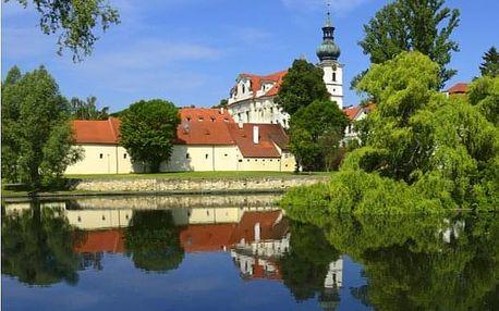 Soukromý výlet po Praze: na segway ke klášterům