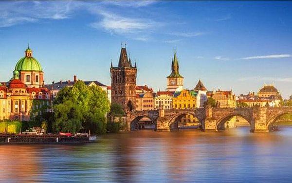 Praha za jeden den - soukromá prohlídka