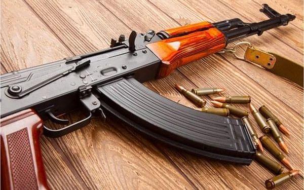 Střelecký program 3 Guns Alfa na střelnici v Praze