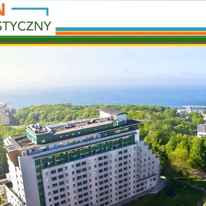 Polsko, Baltské moře: Aparthotel Etna