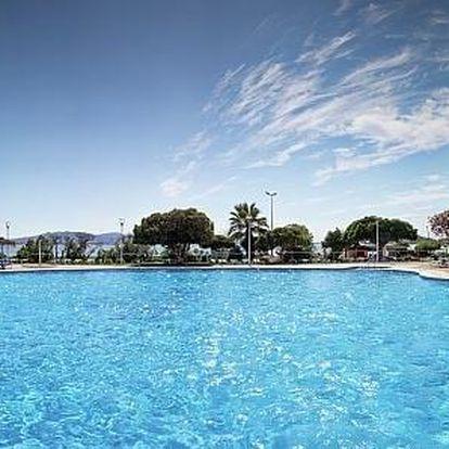 Španělsko - Costa Cálida letecky na 8-15 dnů