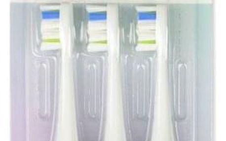 TrueLife Náhradní hlavice na SonicBrush UV - Whiten Triple Pack, 3 ks