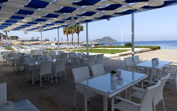 LADONIA HOTELS CLUB BLUE WHITE, Egejská riviéra, letecky, all inclusive2
