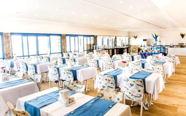 LADONIA HOTELS CLUB BLUE WHITE, Egejská riviéra, letecky, all inclusive3