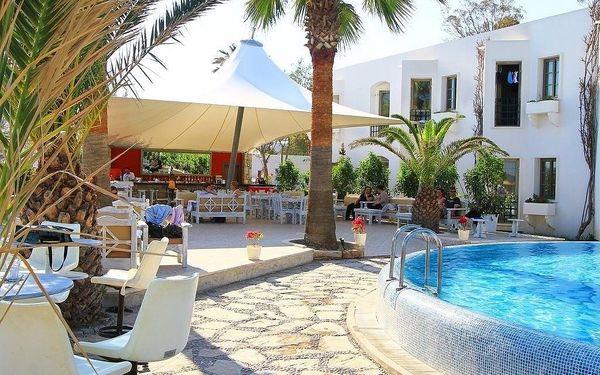 LADONIA HOTELS ÖNDERHAN, Egejská riviéra, letecky, all inclusive5