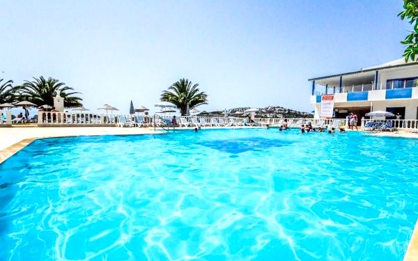 LADONIA HOTELS CLUB BLUE WHITE, Egejská riviéra, letecky, all inclusive4