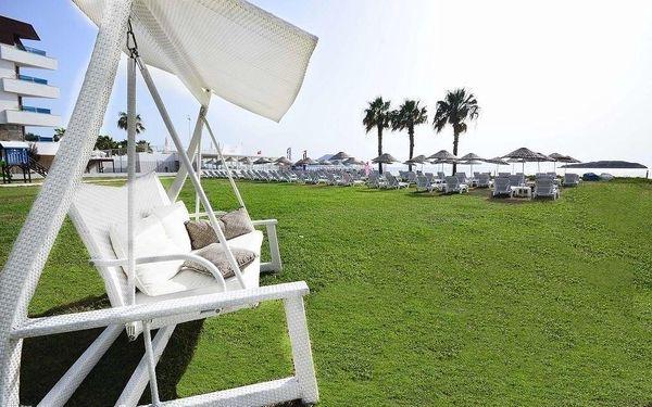 LADONIA HOTELS CLUB BLUE WHITE, Egejská riviéra, letecky, all inclusive5