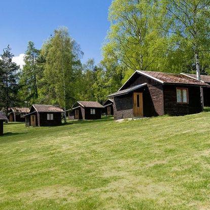 Karlovarský kraj: Chalet Veitsberg-Vitkova Hora