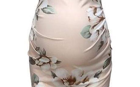 Těhotenské šaty Suba
