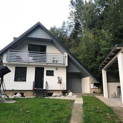 Moravskoslezský kraj: Chalupa V Kamenném