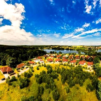 Česká Kanada: Amenity Resort Česká Kanada