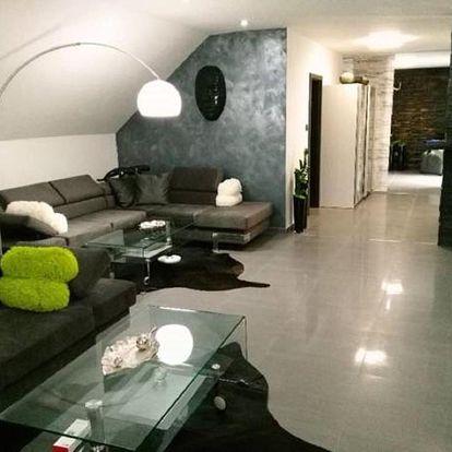 Hevlín: Villa Star House