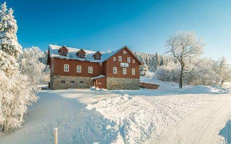 Jizerka, Liberecký kraj: Hotel Jizerka 4