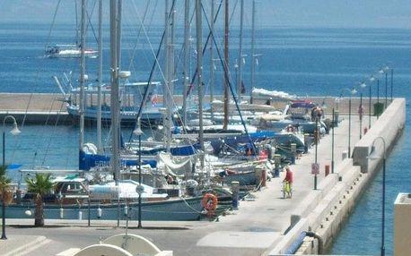 Řecko - Kos letecky na 7-10 dnů, snídaně v ceně