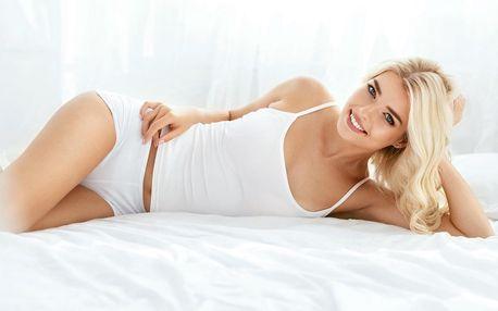 Šetrná depilace teplým voskem pro ženy i muže