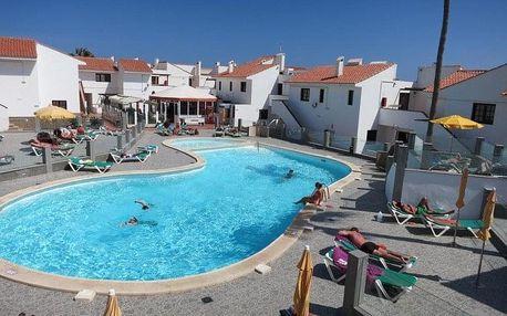 Španělsko - Fuerteventura letecky na 8-12 dnů