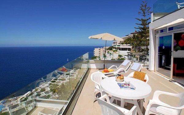 HOTEL ALTAMAR, Gran Canaria, Kanárské ostrovy, Gran Canaria, letecky, bez stravy2