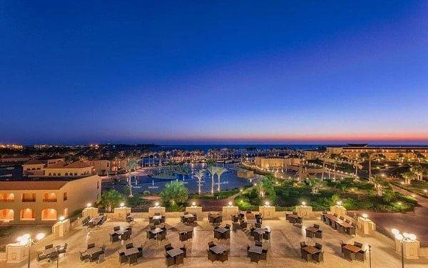 CLEOPATRA LUXURY RESORT MAKADI BAY HURGHADA, Hurghada, Egypt, Hurghada, letecky, all inclusive2