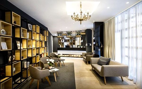 Lungomare hotel, Kvarner, Chorvatsko, Kvarner, vlastní doprava, polopenze3