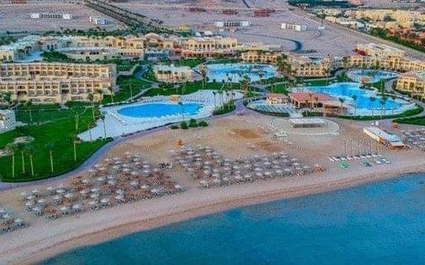 CLEOPATRA LUXURY RESORT MAKADI BAY HURGHADA, Hurghada, Egypt, Hurghada, letecky, all inclusive4