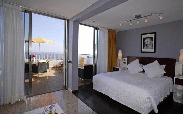 HOTEL ALTAMAR, Gran Canaria, Kanárské ostrovy, Gran Canaria, letecky, bez stravy3