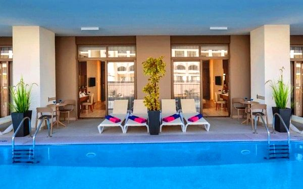 RIOLAVITAS SPA AND RESORT, Side, Turecko, Side, letecky, all inclusive4