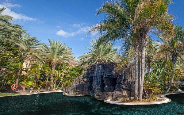 LOPESAN COSTA MELONERAS RESORT AND SPA, Gran Canaria, Kanárské ostrovy, Gran Canaria, letecky, snídaně v ceně3
