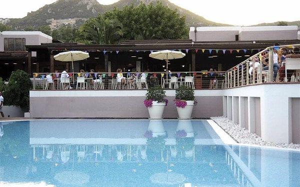 Free Beach Club, Sardinie / Sardegna, Itálie, Sardinie / Sardegna, letecky, plná penze4
