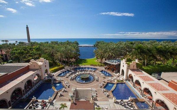 LOPESAN COSTA MELONERAS RESORT AND SPA, Gran Canaria, Kanárské ostrovy, Gran Canaria, letecky, snídaně v ceně4