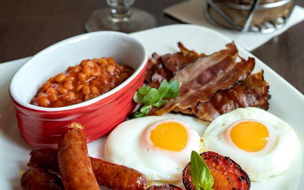 Ubytování se snídaní   2 osoby   2 dny (1 noc)5