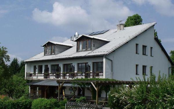 Valašsko: Rekreační areál Na Trojáku