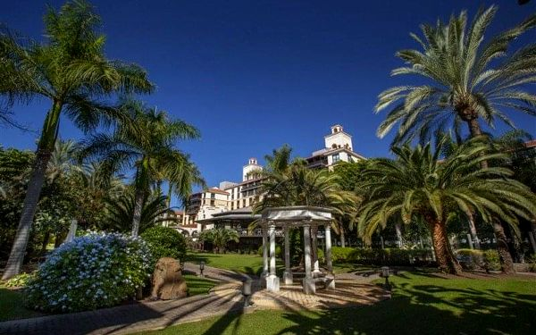 Španělsko - Gran Canaria letecky na 10 dnů