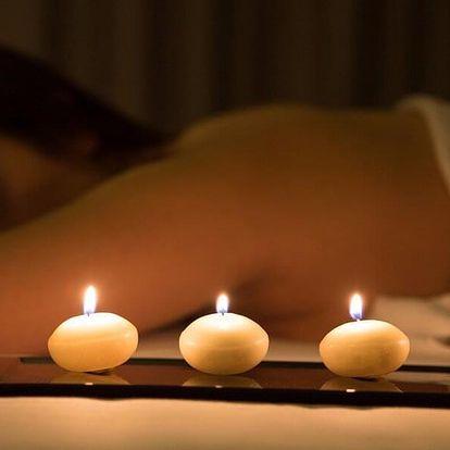 Relaxační masáž pro ženy v délce 60 nebo 120 minut