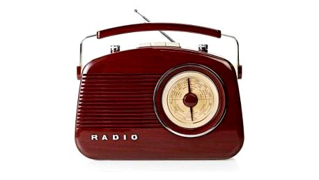 Nedis RDFM5000BN