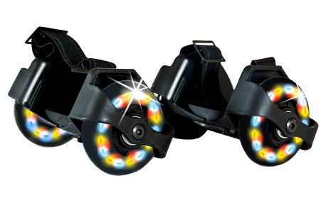 SCHILDKROT Flashy Rollers
