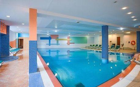 Maďarsko: Hunguest Hotel Répce GOLD **** přímo propojený s termálními lázněmi Bükfürdo + wellness a polopenze