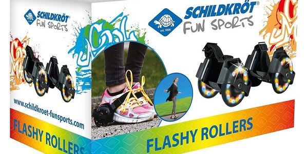 SCHILDKROT Flashy Rollers3