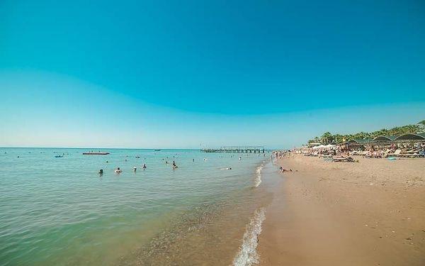 Pine Beach Belek, Belek, Turecko, Belek, letecky, ultra all inclusive2
