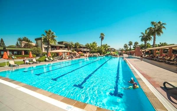 Pine Beach Belek, Belek, Turecko, Belek, letecky, ultra all inclusive3