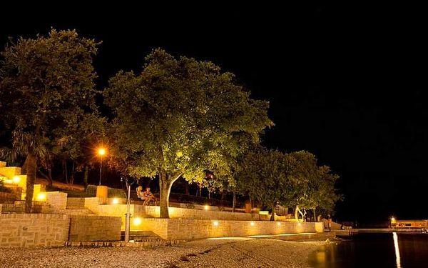 Apartmány Astra Plava Laguna - 5 nocí, Istrie, vlastní doprava, bez stravy2