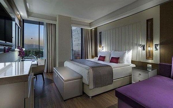 Hotel Trendy Lara, Antalya, Turecko, Antalya, letecky, ultra all inclusive2
