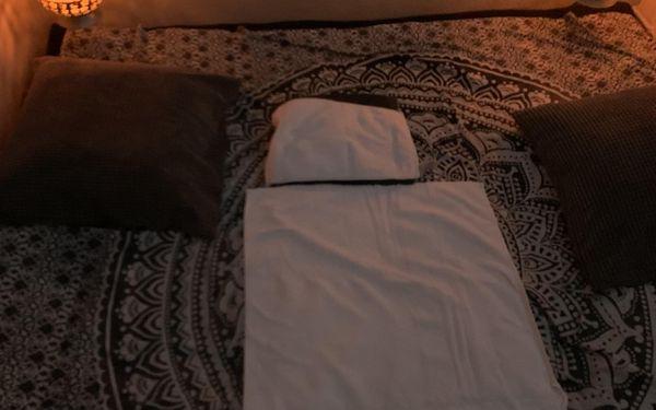 Relaxační masáž pro ženy - 60 minut3