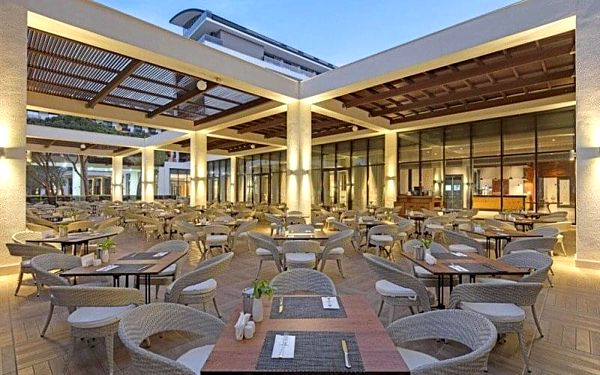 Hotel Trendy Lara, Antalya, Turecko, Antalya, letecky, ultra all inclusive4
