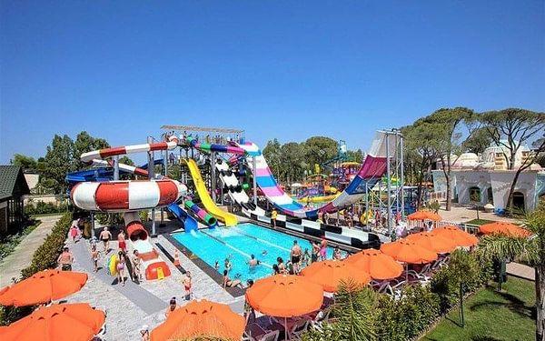 Hotel Trendy Lara, Antalya, Turecko, Antalya, letecky, ultra all inclusive5