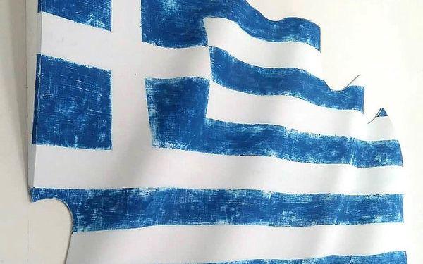 Řecké menu s sebou pro 2 osoby5
