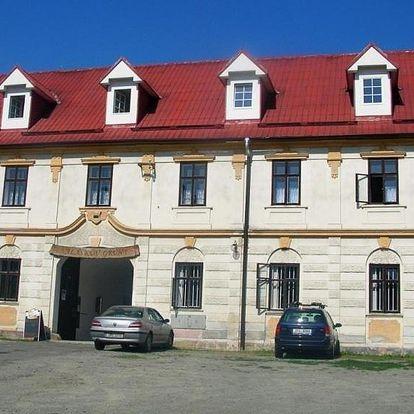 Olomoucký kraj: Hotel Valaskuv Grunt