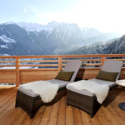 Rakouské Alpy: Hotel Ritzlerhof - Adults only