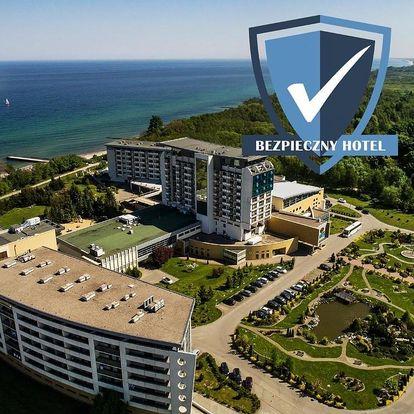 Polsko, Baltské moře: Arka Medical Spa